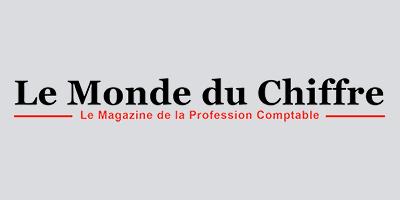 Logo Le Monde du Chiffre