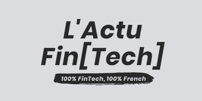 Logo L'Actu Fin[Tech]