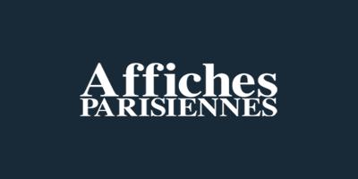 Logo Affiches Parisiennes