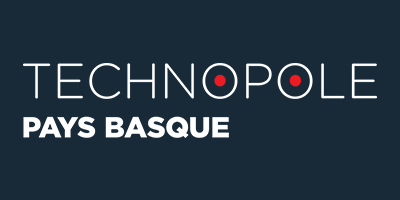 Logo Technopôle Pays-Basque